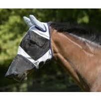 Masta Fly Mask (Face, Ears & Nose Cover)