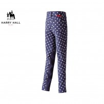 Harry Hall Kinsley Star Junior Denim Jodhpurs
