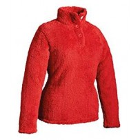Childs Tottie Poppy Supersoft Fleece