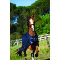 Horseware Amigo® Bravo 12 100g Turnout Lite Rug (AARA16)