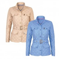 Jack Murphy Clara Quilted Jacket Was £68.95 now £46.00