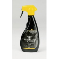 Lincoln Classic Fly Repellent Liquid