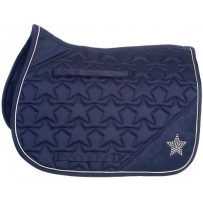 HySPEED Diamante All Purpose Saddle Cloth