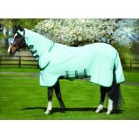 Horseware Rambo Sweet Itch Hoody Fly Rug (Horse) (AFAP70)