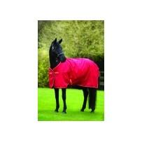 Horseware Hero 6 Lite Turnout with Fieldsafe Headcollar