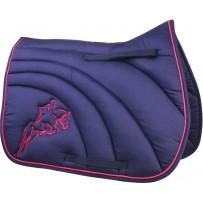 HySPEED Jumping Horse Saddle Cloth