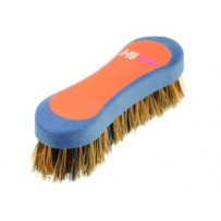HySHINE Pro Groom Hoof Brush