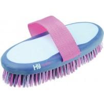 HySHINE Pro Groom Sponge Brush