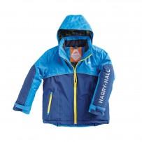 Harry Hall Camblesforth Waterproof Junior Jacket