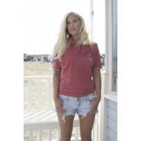Team HH Womens Polo Shirt