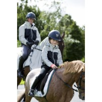 Horseware Reflective KIds Corrib Jacket kids