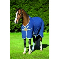 Horseware Rambo Helix Sheet with Disc Front Closure