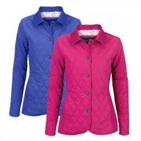 Jack Murphy Alma Quilted Jacket Was £54.95 now £37.45