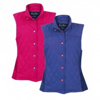 Jack Murphy Shauna Quilted Gilet Was £49.95 now £34.50