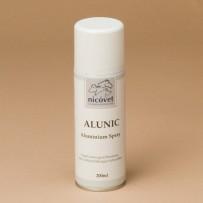 Alunic Aluminium Spray 200ml