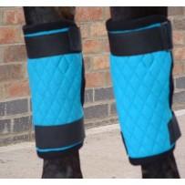 Harpley Magnetic Knee Boots