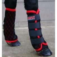 Harpley Equestrian Warmwick Leg Wraps