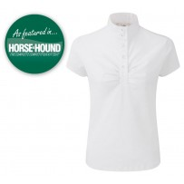 Caldene Allerton Stock Shirt  Button Front