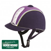 Harry Hall Legend Plus Riding Hat Adult